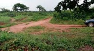Large Portion Of Plots Of Land For Sale At Mobil Road Lekki-Ajah