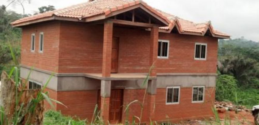 Land For Sale @Third Mainland Courts  At Oworonshoki Town, Ifako Bus Stop