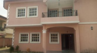 5 Bedrooms Duplex For sale at Victoria Garden City (V.G.C) Lekki Lagos