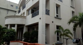 Massive Water Front Property For Sale On Admiralty Road, Lekki Phase1 Lagos