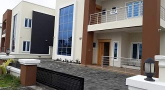 Newly Built Duplexes For Corporate Lease In Magodo Lagos
