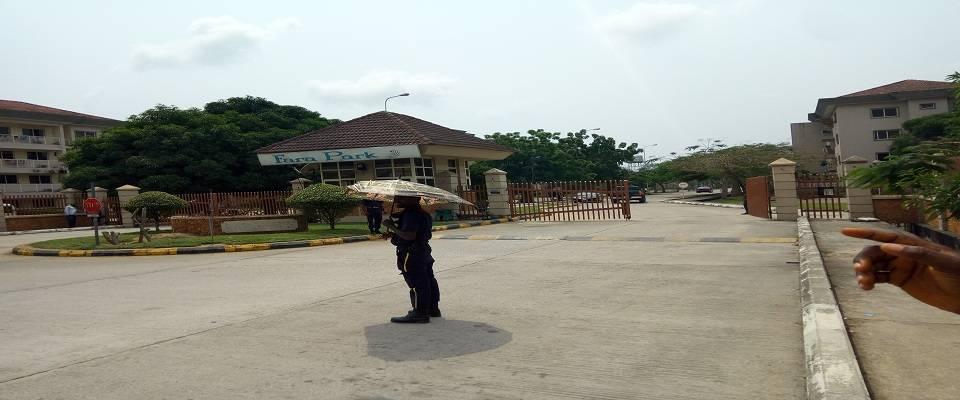 Intellectual Review Of Apartment In Fara Park Estate Sangotedo Ajah Lagos