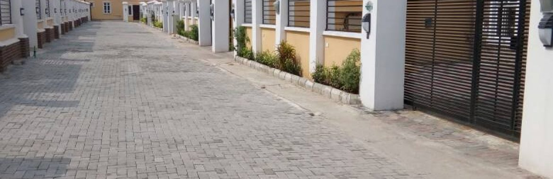 The Reviews Of Mobil Estate In Ajah Lekki Lagos