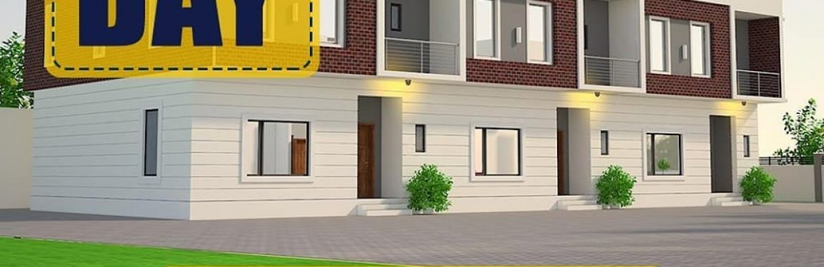 Great 30 And Reliable Real Estate Developers In Lagos Nigeria.