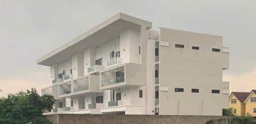 4 Bedrooms Terrace Duplex For Sale In Banana Island Ikoyi Lagos