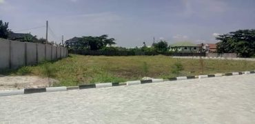 2518 SQUARE METERS OF LAND FOR SALE IN AHMADU BELLO WAY VICTORIA ISLAND LAGOS